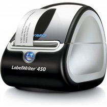 DYMO LabelWriter 450 Thermal Desktop Label Printer