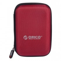 "ORICO 2.5"" Hard Drive Protective Carrying Shell (Red, Blue, Green)"