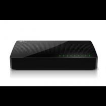Nexxt Naxos800-G 8 Port 10/100/1000Mbps Gigabit Desktop Switch