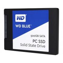 """WD Blue 500GB 2.5"""" SSD"""