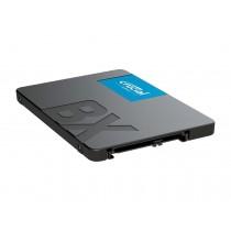 Crucial BX500 2TB 3D NAND SATA SSD