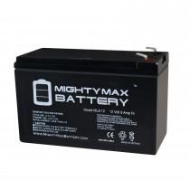 Mighty Max ML9-12 12V 9AMP