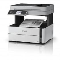 Epson EcoTank M3170 All-in-One Monochrome ePrinter/Scanner/Copier/Fax