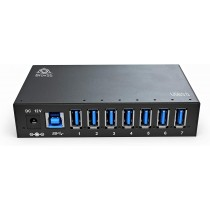 BrovSS 7 Port USB 3.0 Splitter/HUB