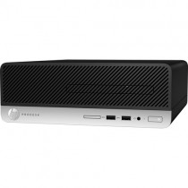 """HP ProDesk 400 G6 SFF Desktop PC with 21.5"""" HP Monitor"""