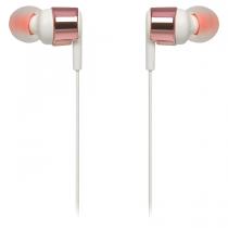 JBL TUNE210 In-Ear Headphones (Multi-Color)
