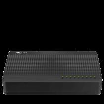 Nexxt Naxos800 8 Port 10/100Mbps Desktop Switch