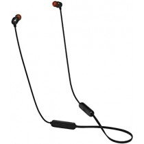 JBL TUNE115BT Wireless In-Ear Bluetooth Headphones (Multi-Color)
