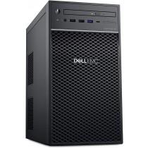 Dell EMC PowerEdge T40 BTX Server (Intel Xeon E-2224G)