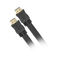 XTech Flat HDMI Cable 25ft XTC425