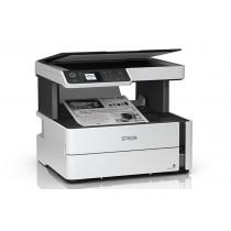 Epson M2140 EcoTank All-In-One Monochrome Printer/Scanner/Copier
