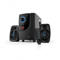 "Klip Xtreme ""BluWave II"" 2.1 Speaker System KWS-616"