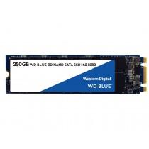 WD Blue 250GB M.2 2280 SSD
