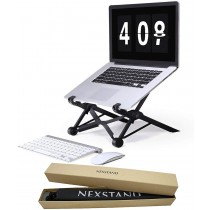 NEXSTAND Portable & Foldable Laptop Stand