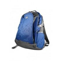 "Klip Xtreme 16.0"" ""Arlekin"" Sport Laptop Backpack (Blue + Grey) KNB-435"