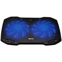 KLIM Pro Laptop Dual Fan Cooling Pad