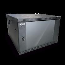 Nexxt 6U SKD Fixed Wall Mount Cabinet 600mm x 600mm