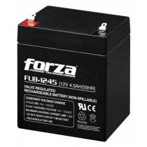 Forza Battery 12V 4.5AMP FUB-1245