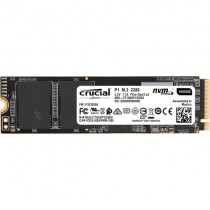 Crucial 1TB P1 NVMe M.2 2280 Internal SSD
