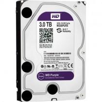 "WD Purple 3TB 3.5"" Surveillance HDD"