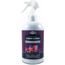 Bayes High-Performance Screen Cleaner with Microfiber Cloth