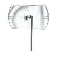 Nexxt Echo 2.4Ghz-Grid Parabolic Antenna