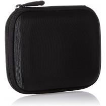 AmazonBasics Small Hard Shell Carrying Case for My Passport Essential
