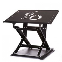 TriGear Premier 81 Adjustable Heavy-Duty Laptop Stand