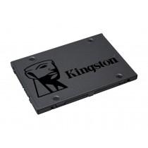 """Kingston SSDNow A400 120GB 2.5"""" 7mm SSD SA400S37/120GB"""
