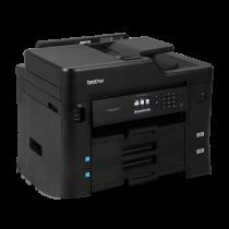 Brother MFC-J5330DW Inkjet Wireless ePrinter/Scanner/Copier/Fax