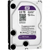 "WD Purple 2TB 3.5"" Surveillance HDD"