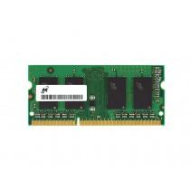 Micron sodimm 4GB PC4-19200 DDR4-2400MHz CL17 Memory/RAM