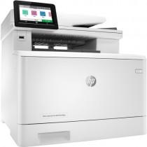 HP Color LaserJet Pro MFP M479fdn All-in-One Printer/Scanner/Copier/Fax