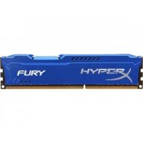 Kingston HyperX Fury 4GB 1866MHz DDR3 Memory/RAM