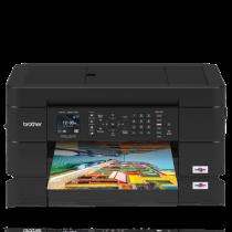 Brother MFC-J491DW Inkjet ePrinter/Scanner/Copier/Fax