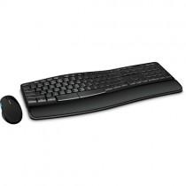 Microsoft Sculpt Comfort Desktop Wireless Combo
