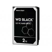 "WD Black 2TB 3.5"" Performance HDD"