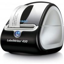 DYMO LabelWriter 450 Thermal Desktop Label Printer