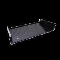 Nexxt 2U Single Vented Shelf