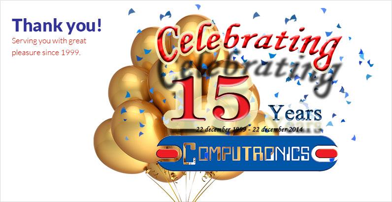 15 jaar Computronics